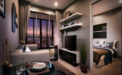 Ideo-Wutthakat-Bangkok-condo-1-bedroom-for-sale-1