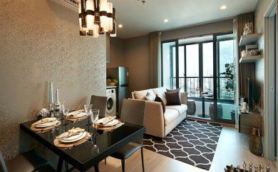 Ideo-Wutthakat-Bangkok-condo-2-bedroom-for-sale-1