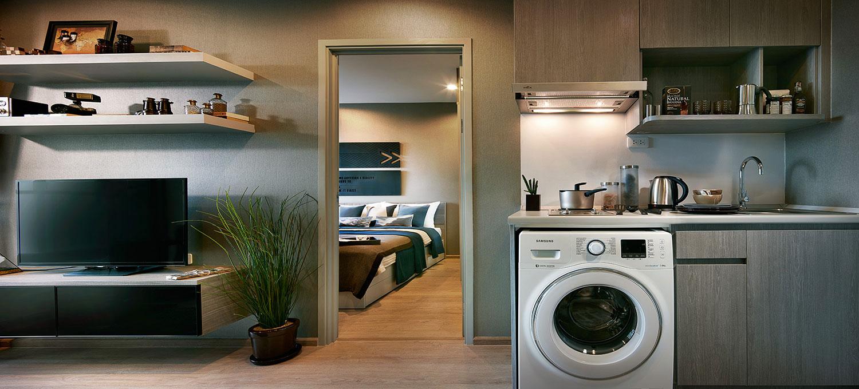 Ideo-Wutthakat-Bangkok-condo-1-bedroom-for-sale-photo-2
