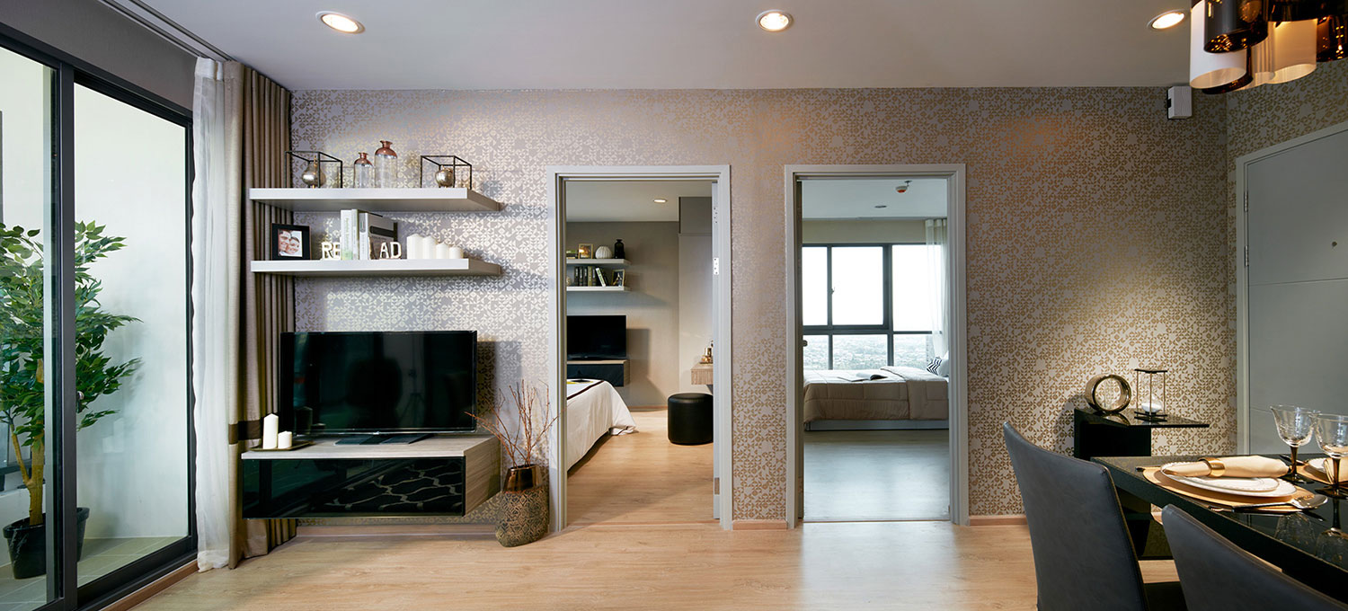 Ideo-Wutthakat-Bangkok-condo-2-bedroom-for-sale-photo-1