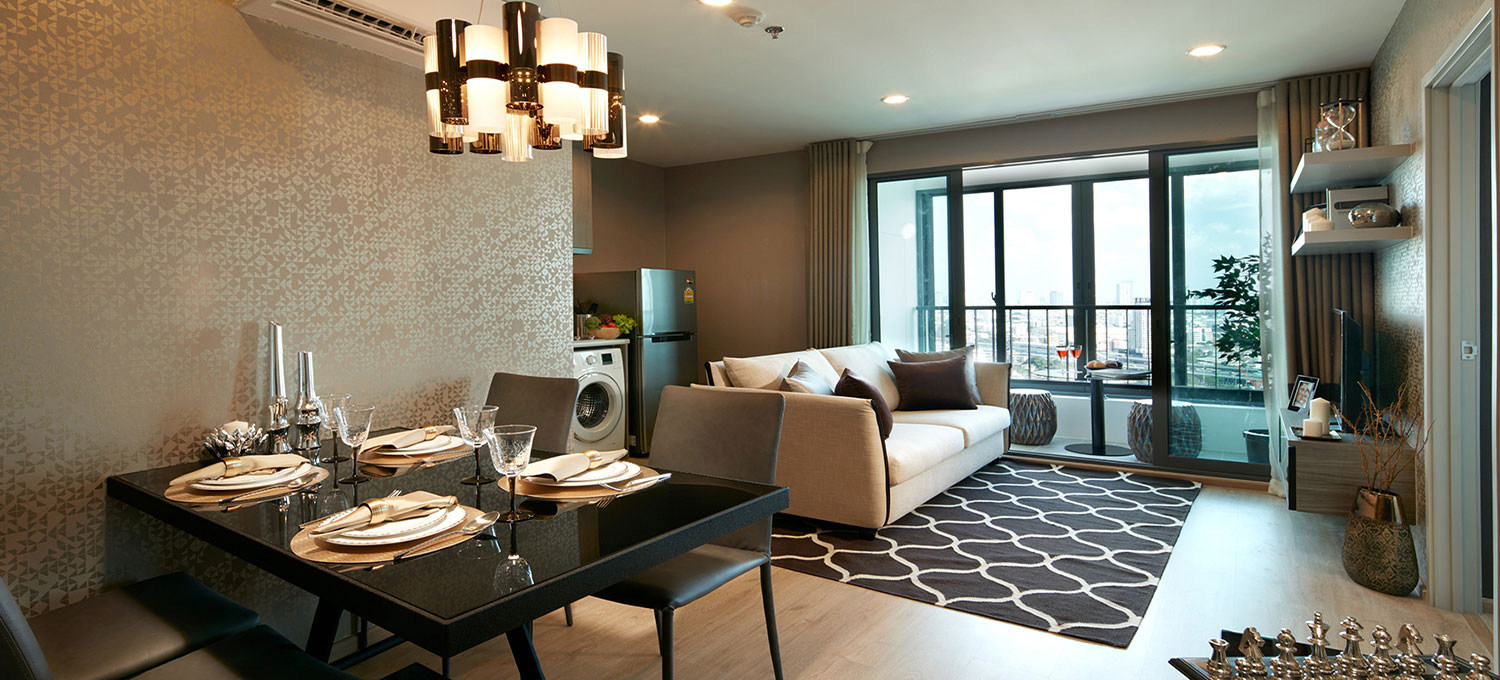 Ideo-Wutthakat-Bangkok-condo-2-bedroom-for-sale-photo-3
