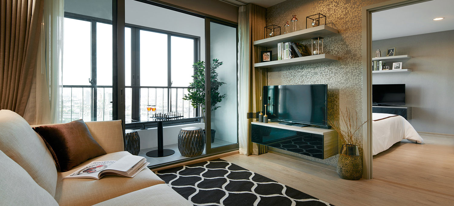 Ideo-Wutthakat-Bangkok-condo-2-bedroom-for-sale-photo-5