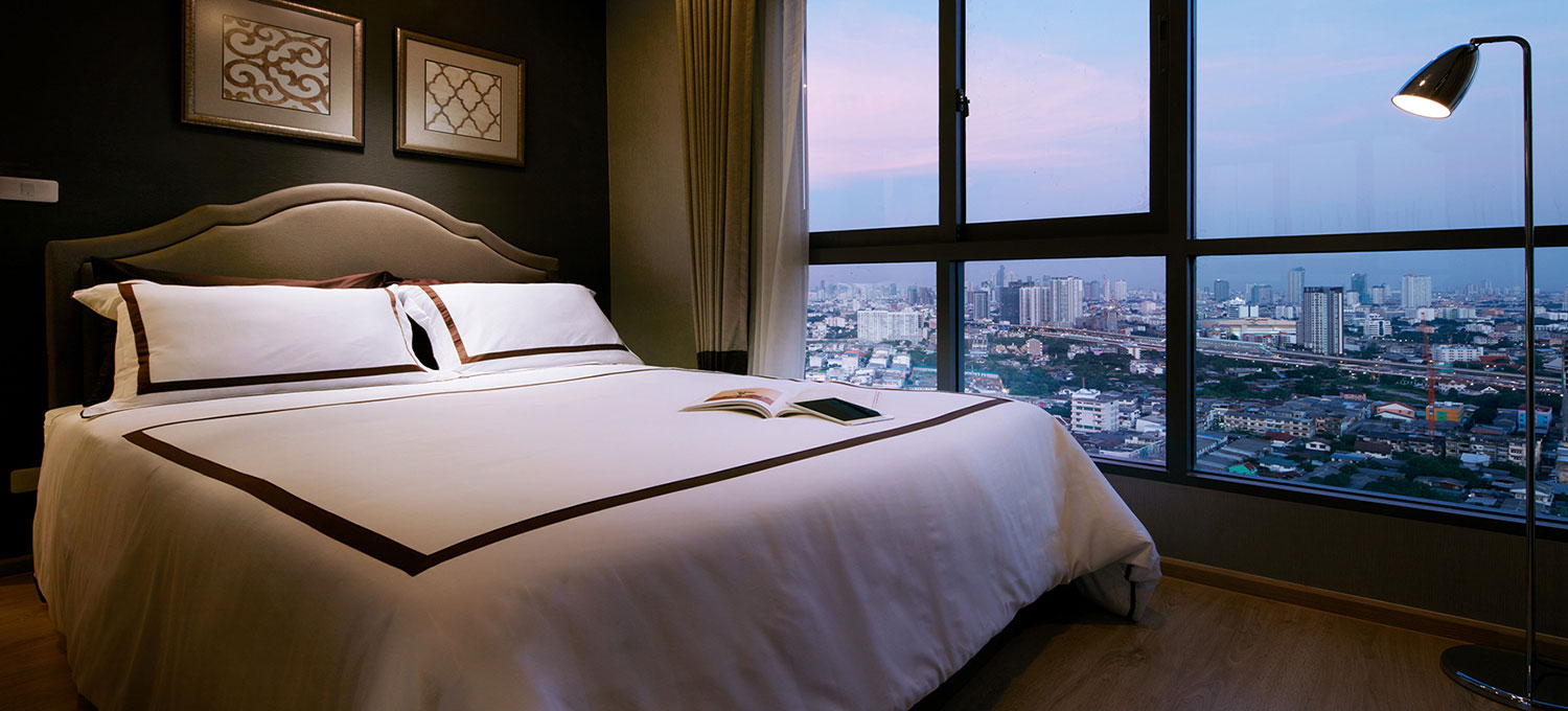 Ideo-Wutthakat-Bangkok-condo-2-bedroom-for-sale-photo-6