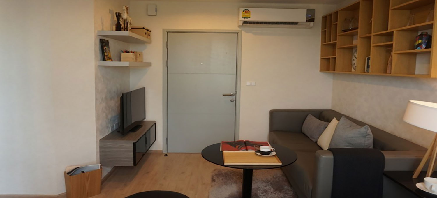 Ideo-Wutthakat-Bangkok-condo-studio-for-sale-photo-2